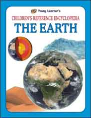 Childrens Reference Encyclopedia The Earth