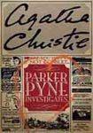 Agatha Christie Parker Pyne Investigates