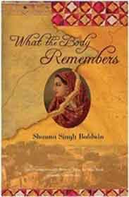 What the Body Remembers -