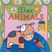Baby Steps Lets Learn Animals -