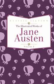 Jane Austen Volume 2  Sense and Sensibility Emma and Northanger Abbey