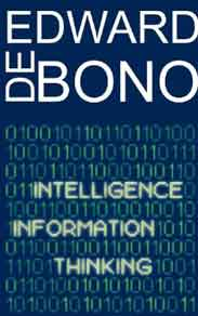 Intelligence Information Thinking