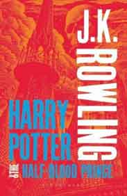 Harry Potter and the HalfBlood Prince