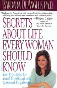 Secrets about Life Every Woman Should Know