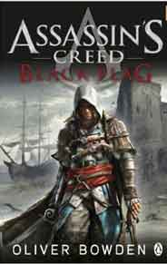 Assassins Creed Black Flag -