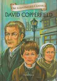 om illustrated classics david copperfield