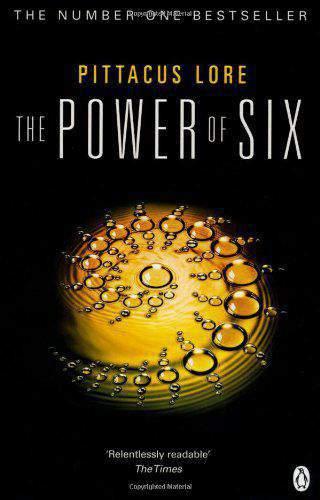 The Power of Six Lorien Legacies