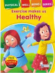 PWBS EXERISE MAKES US HEALTHY