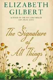 The Signature of All Things -