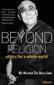 Beyond Religion -