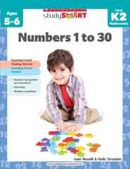 Smart Numbers 1 to 30