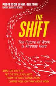 The Shift The Future of Work is Already Here