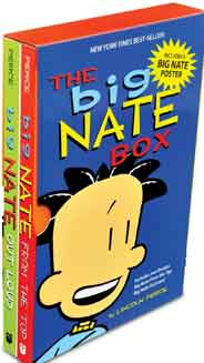The Big Nate Box