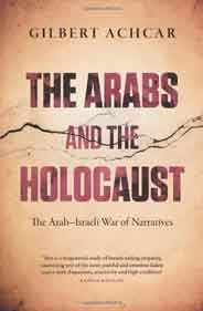 The Arabs and the Holocaust The ArabIsraeli War of Narratives
