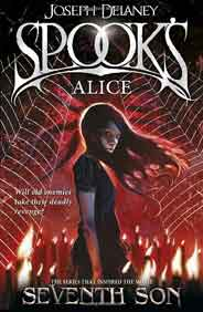 Spooks: Alice: Book 12 Wardstone Chronicles 12
