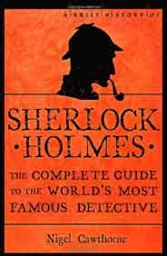 A Brief History of Sherlock Holmes Brief Histories