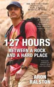 127 Hours: Between a Rock and a Hard Place :