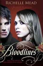 Bloodlines book 1