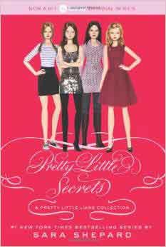 Pretty Little Liars Pretty Little Secrets  -