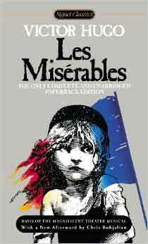 Les Miserables Signet