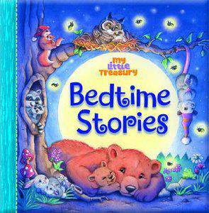 Little Treausry Bedtimes Stories