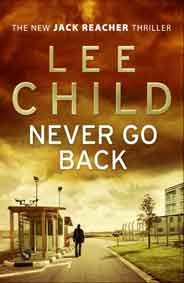 Never Go Back Jack Reacher 18