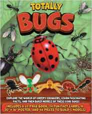 Totally Bugs Totally Books -