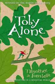 Toby Alone -
