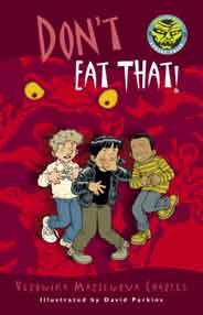 Don`t Eat That -