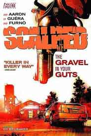 Scalped Volume 4 The Gravel In Your Gut