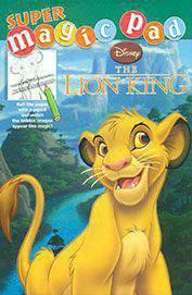 Super Magic Pad The Lion King