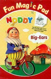 Noddy Fun Magic Pad Big EarS