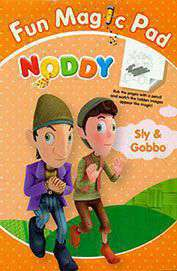 Fun Magic Pad Noddy: Sly & Gobbo