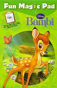 Fun Magic Paaad Bambi
