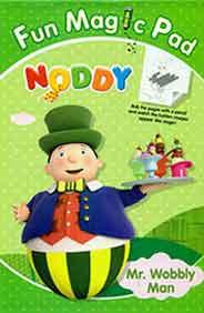 Fun Magic Pad Noddy: Mr Wobbly Man
