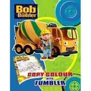 Bob The Builder : Copy Colour With Tumbler