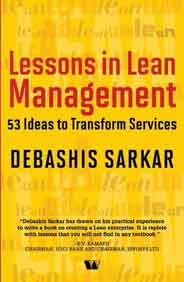 Lessons in Lean Management 53 Ideas to Transform Services