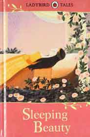 Ladybird Tales  Sleeping Beauty