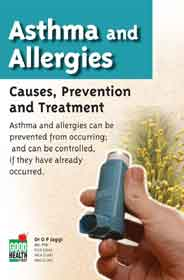 Asthma & Allergies Causes Prevention & Treatment  Orient