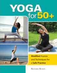 Yoga For 50