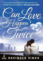 Can Love Happen Twice -