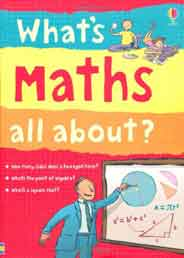 Whats Maths All About Narrative Non Fiction