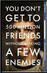 The Accidental Billionaires: Sex Money Betrayal and the Founding of Facebook