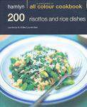 Hamlyn All Colour Cookbooks 200 Risottos And Rice Dishes