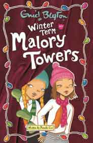 Winter Term at Malory Towers Malory Towers