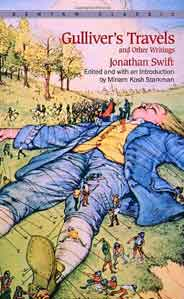 Gullivers Travels and Other Writings