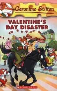Valenines Day Disaser