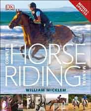 Complete Horse Riding Manual -