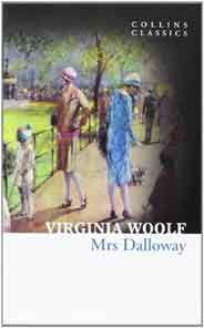 Mrs Dalloway Collins Classics