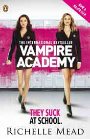 Vampire Academy Official Movie TieIn Editionbook 1